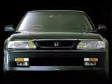 Photos of Mugen Honda Legend (KA7) 1990–96