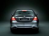 Photos of Honda Legend (KB1) 2008–10