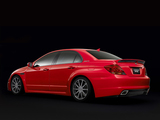 Pictures of Mugen Honda Legend Max (KB1) 2006–08