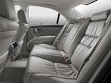 Pictures of Honda Legend (KB1) 2008–10