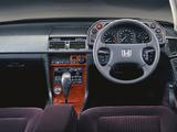 Honda Legend V6 Ti 1988–90 wallpapers