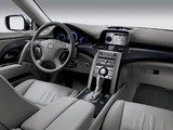 Honda Legend (KB1) 2008–10 wallpapers