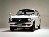 Honda Life Touring 1972–74 wallpapers