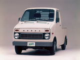 Honda Life Pick Up 1973–74 images