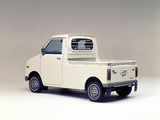 Honda Life Pick Up 1973–74 wallpapers
