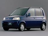 Honda Life (JB1) 1998–2001 wallpapers