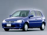 Images of Honda Logo Sportic (GA3) 1996–2001