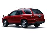 Honda MDX (YD) 2003–06 images