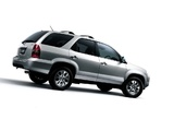 Pictures of Honda MDX (YD) 2001–03