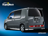 Mugen Honda Mobilio Spike (GK) 2002–05 wallpapers