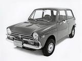 Honda N600 1967–72 images