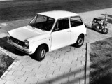 Honda N600 1967–72 pictures