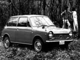 Honda N360 1967–70 pictures