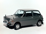 Honda N360 1967–70 wallpapers