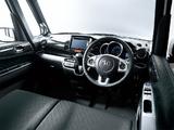 Honda N Box Modulo X (JF1) 2012 images