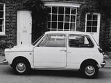 Images of Honda N360 1967–70