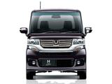 Photos of Honda N Box Custom G (JF1) 2011