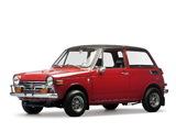 Honda N600 1967–72 wallpapers