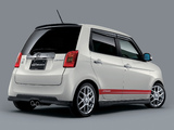 Mugen Honda N One 2012 wallpapers