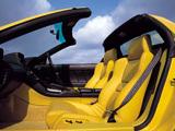 Honda NSX-T (NA2) 2002–05 photos