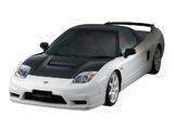 Images of Honda NSX-R (NA2) 2002–05