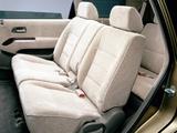 Honda Odyssey Prestige VZ 2001–03 photos