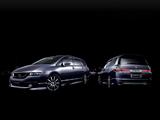 Mugen Honda Odyssey (RB1) 2003–08 pictures