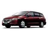 Honda Odyssey JP-spec (RB3) 2011 pictures
