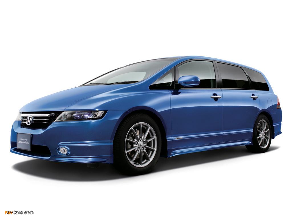 Honda Odyssey Videos | Autos Post