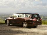 Pictures of Honda Odyssey AU-spec (RB3) 2011