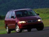 Honda Odyssey (RA1) 1995–99 wallpapers
