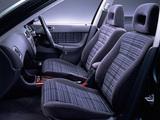 Honda Orthia 2.0GX-S (EL3) 1996–99 pictures