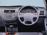 Honda Orthia 2.0GX-S (EL3) 1996–99 wallpapers