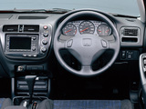 Honda Orthia S (EL2) 1999–2002 wallpapers