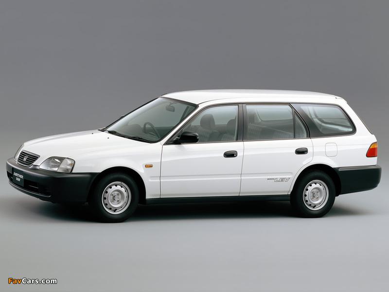 Honda Partner 1996–2006 pictures (800 x 600)