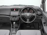 Honda Partner (GJ) 2008–10 images