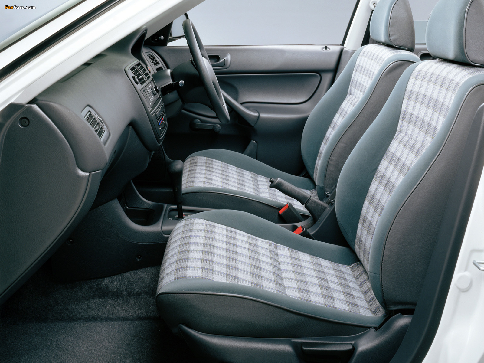 Pictures of Honda Partner 1996–2006 (1600 x 1200)