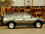 Photos of Honda Passport 1993–97