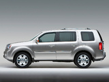 Honda Pilot Concept 2008 images