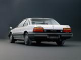 Honda Prelude XX 1982–87 photos