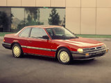 Honda Prelude US-spec 1983–87 wallpapers