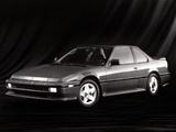 Honda Prelude Kaminari Aero Kit (BA4) 1988–91 images