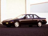 Honda Prelude US-spec (BA4) 1988–92 images