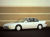 Honda Prelude US-spec (BA4) 1988–92 photos