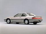 Honda Prelude inx Si (BA5) 1989–91 photos