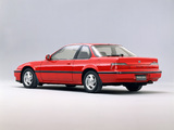 Honda Prelude Si TCV (BA5) 1989–91 wallpapers