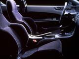 Honda Prelude (BA8) 1992–96 pictures