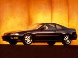 Honda Prelude (BA8) 1992–96 wallpapers