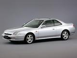 Honda Prelude SiR (BB6) 1997–2001 images