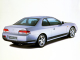 Honda Prelude (BB5) 1997–2001 images